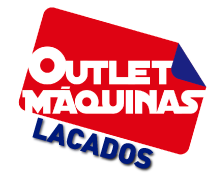 Outlet Máquinas